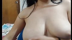 big boobs webcam milk
