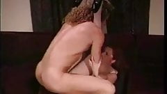 Patricia Kennedy drilled by Alex Sanders