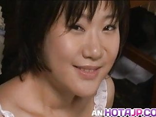 Mature oral xxx - Aoba itou cock sucking xxx oral - more at hotajp.com