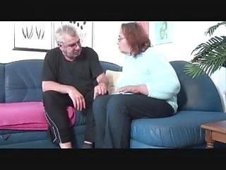 German fat big tit granny vids German fat granny r20