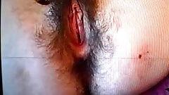 hairy ember 2