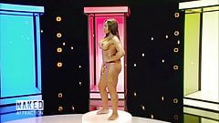 Atracción desnuda, versión alemana, clip 3