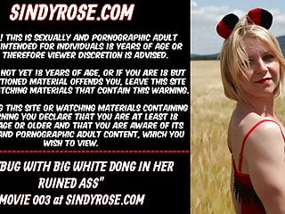 Vaginal prolapse in women Ladybug big white dong in the ass prolapse in public
