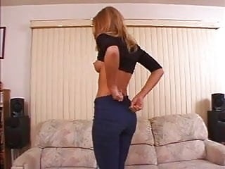Ashley harrison canadian fitness virgins - Stunning fit blonde fucked hard by bbc