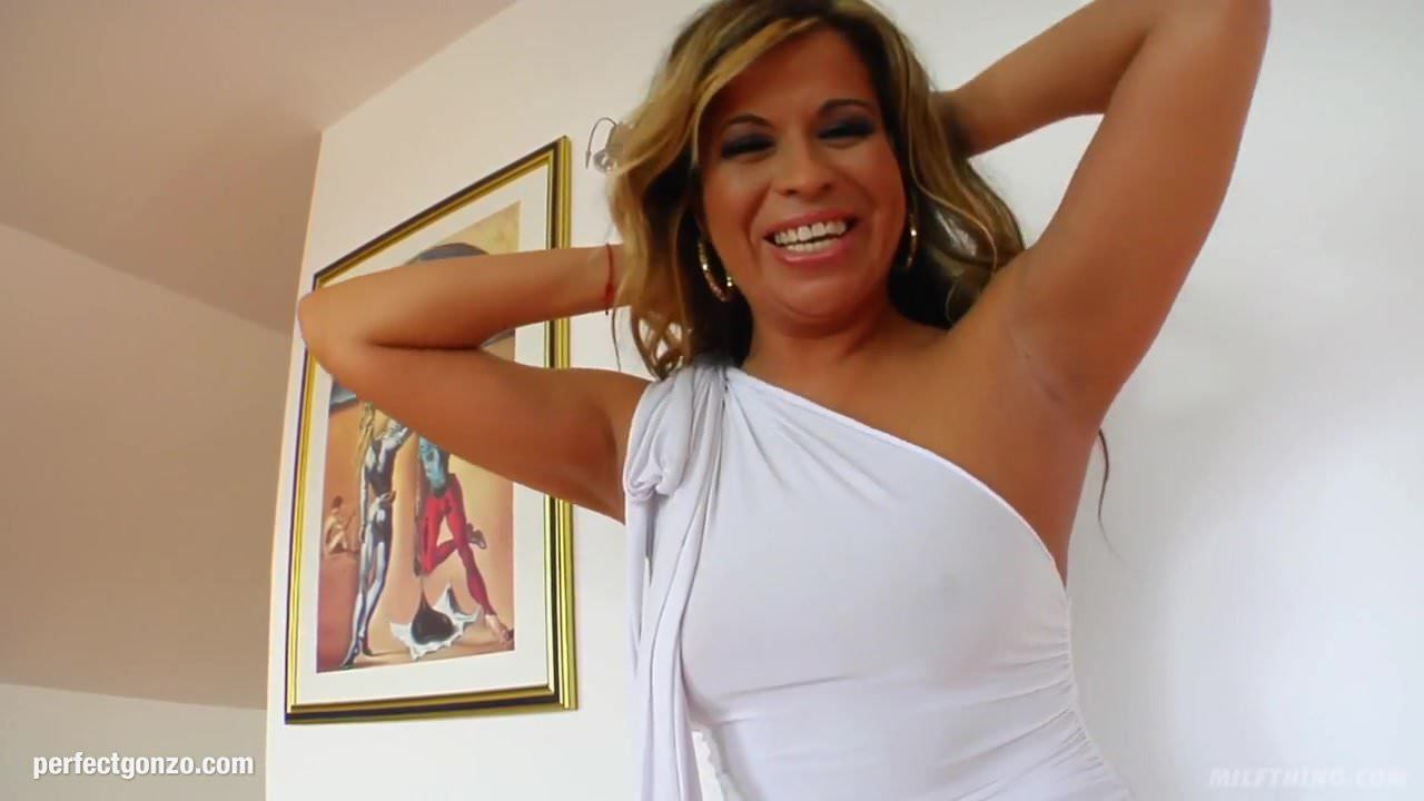 Afrodite Porn milf mature hottie afrodite fucked hard in gonzo style at