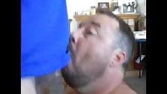 Daddy's Cocksucker