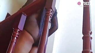 Horny Uncut Hot Hindi Short Film
