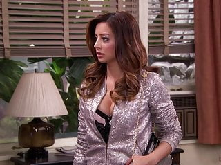 Upside of anger gay - Noureen dewulf - anger management s2 06