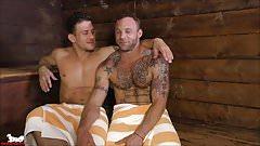 Alexander and Derek