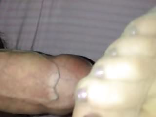 Sexy feets Sexy feets with my dick