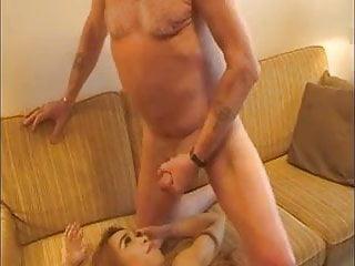 Sexy tranny slutload Mike and a sexy tranny