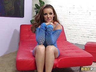 Mandingo fucks video Emily eve fucks mandingos big black dick pov style