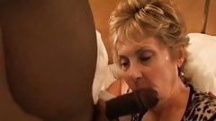 World Class Cock-sucking Granny