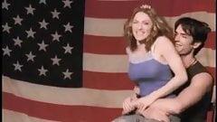 Singer Madonna gets fucked