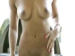 Stripper fall - She falls hard for her