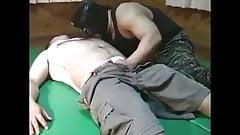 Japanese chubby sex 5