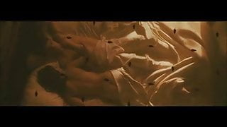 Hilary Swank in The Black Dahlia