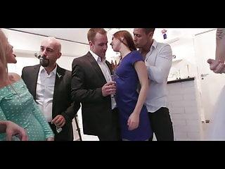 Courtney horne nude - Wedding orgy ki rat horn ch1a