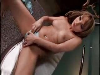 Cute Brunette Charlie Laine Shows Her Incredible Hot