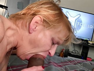 Heather sucks cock Return of whore heather pt 2
