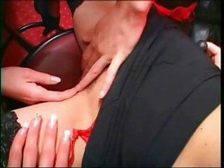 Lesbien porn in the shower - Trio lesbien fr