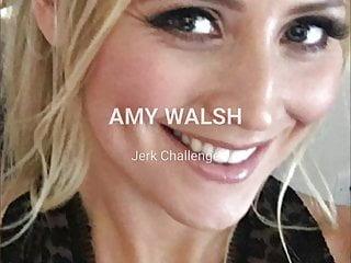 Ass butt pictures kerri walsh Amy walsh jerk challenge