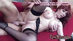 She sucks dick like a slut & gets banged! LenaNitro.dating