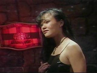 Girlfriend turned into a slut - Cupid turns an asian girl into a slut