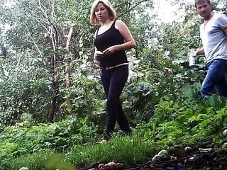 Black woman pissing - Voyeurtugapt - hidden cam, big ass woman piss outdoors