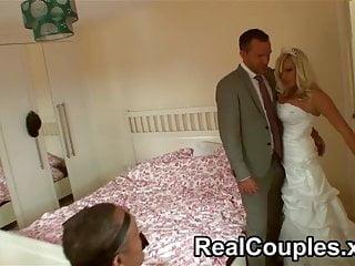 Michelle thorn escort Michelle thorne behind the scenes on her wedding day