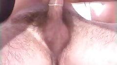 Classic Pornstar -Celine Bara hairy arab anal fuck and cum i