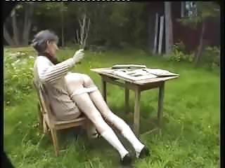 Gay boy birch spank video Granys birch