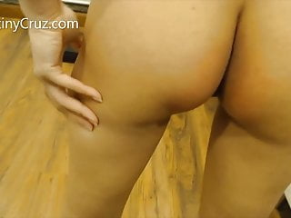 Girls breast exam Body, booty teaser and a breast exam at the doctors office