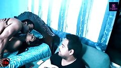 Wife sharing Desi