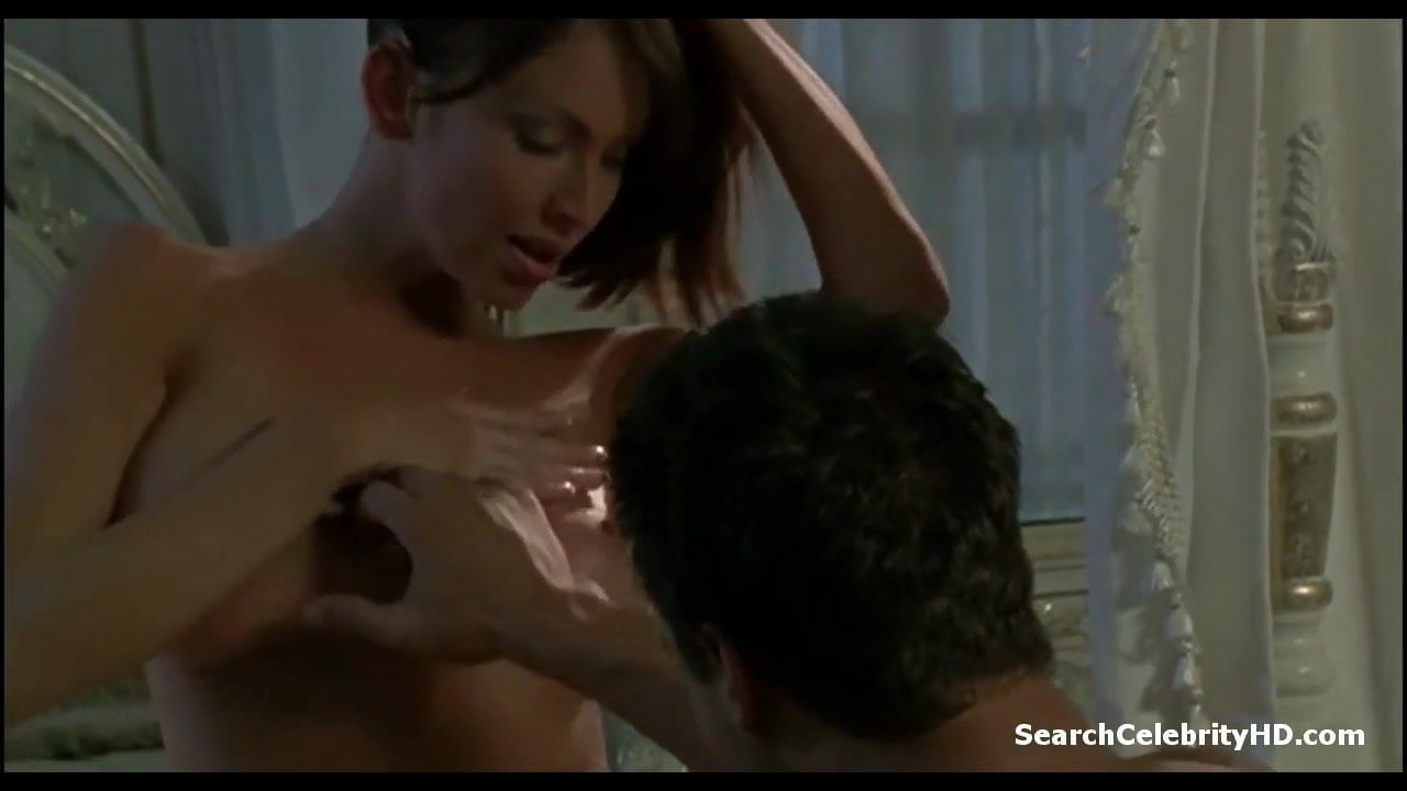 Rachel elizabeth nude