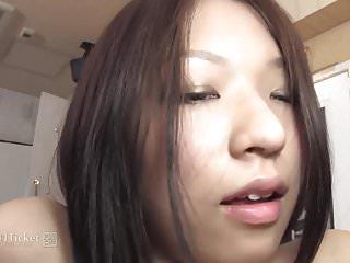 Naked ryoko hirosue Ryokos first av uncensored jav