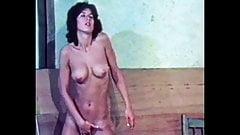 vintage porn clip