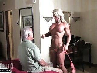 Dominatrix bdsm free stories best Muscular dominatrix bdsm