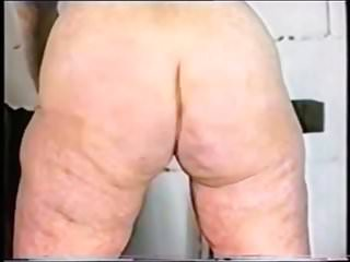 Lady mature punished spanked Ass punishment
