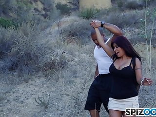 Monstrous long dicks Hot latin gabby quinteros pounded by a monstrous bbc -spizoo