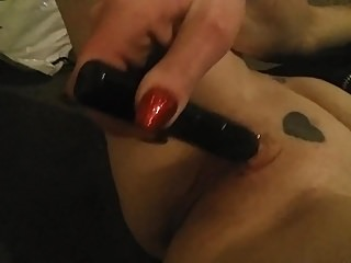 Chilli peppers porn links - Chilly playing with vib