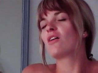 Amateurs having road sex - Vey hot amateurs having sex with a creampie homemade