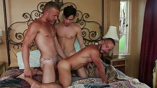 Jake Andrews Shares Rafael Lords With Ashton Summers