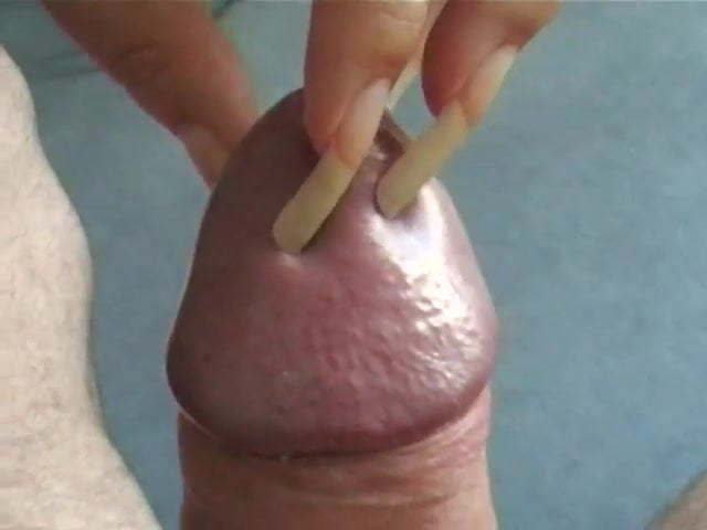 Amateur Wife Teasing Cock