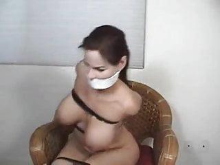 Alexis taylor bondage Alexis no.7