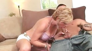 Hot Milf Loves Taking Cock And Cum