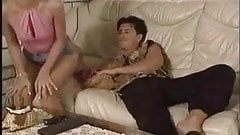 Hot chick gets some anal..RDL