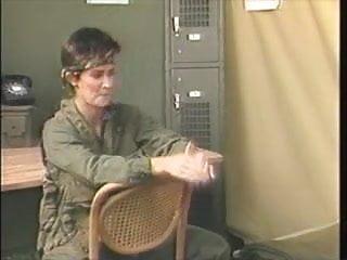 Teen dutch pornstar in the army - Lesbian army now