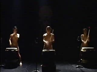 Pictures of nude sexy japenese females - Japenese nude drummers