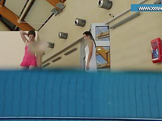 Teens in bikinis tgp - Hotly dressed teens in the pool